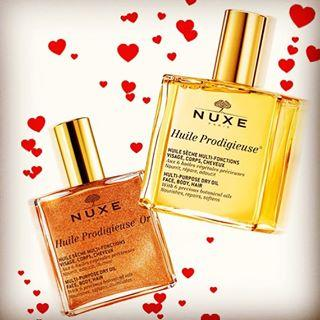 30% Off Sitewide Sale @ Nuxe