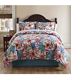 Select LivingQuarters 4-pc. Comforter Sets