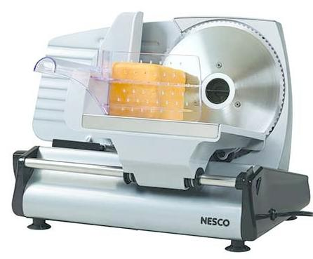 Nesco FS-200 Food Slicer, 180-watt @ Amazon