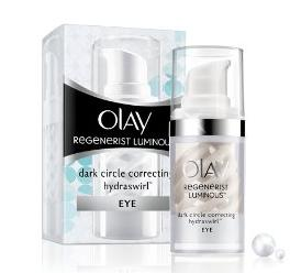 $8.67 Olay Regenerist Luminous Dark Circle Correcting Hydraswirl