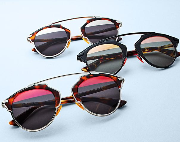 Up to 70% Off CHRISTIAN DIOR So Real & More Designer Sunglasses On Sale @ MYHABIT