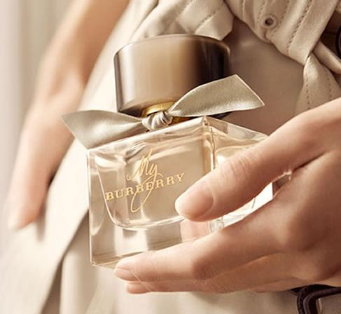 Up to 65% Off Women's Fragrance Sale @ Groupon