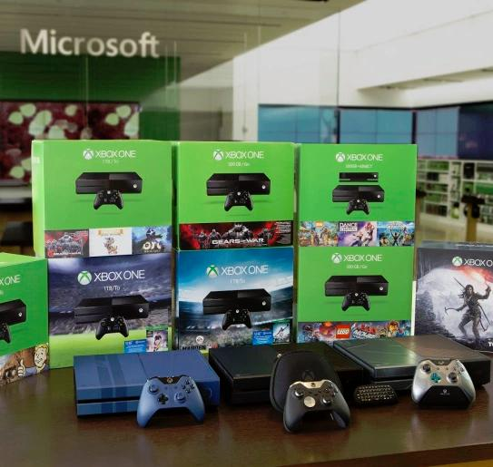 Check it now! Xbox Deals @Microsoft Store