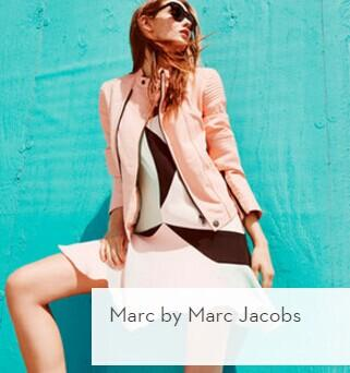 Up to 65% Off Marc by Marc Jacobs @ Gilt