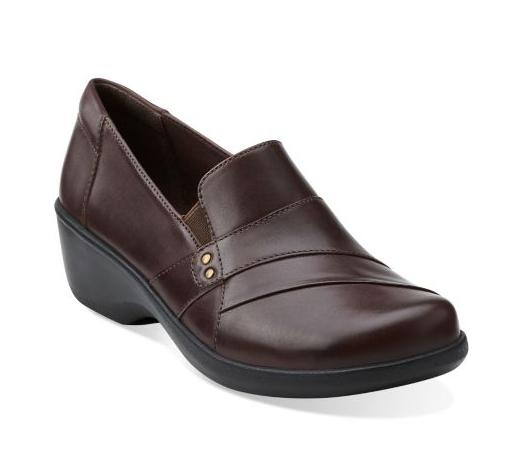 Extra 20% Off Clarks Women's shoes Sales@ Clarks