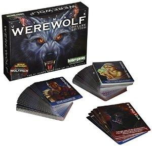 $16.31 Ultimate Werewolf Deluxe Edition Board Game