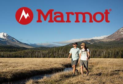 Up to 30% Off+Extra 20% Off Marmot Clearance items @ Moosejaw