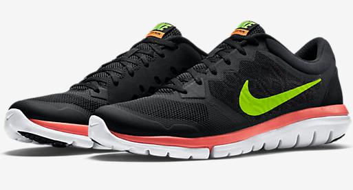 Nike Flex 2015 Men's Running Shoes