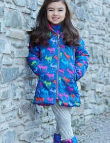 Up to 70% Off Select Girls' Caots and Jackets @ Amazon