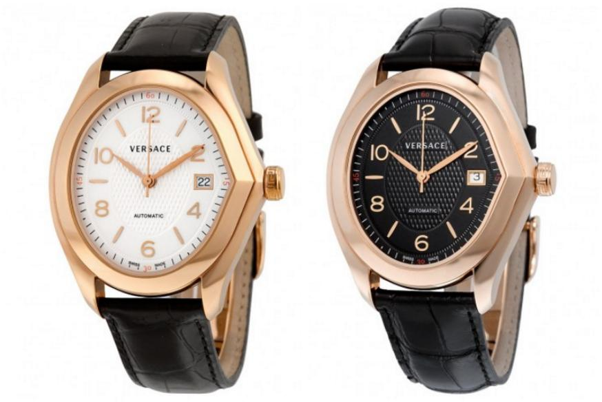 Versace V-Master Automatic Mens Watches@JomaShop.com