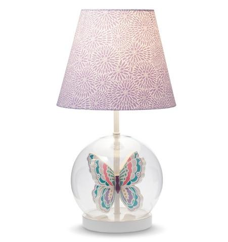 Circo Butterfly Lamp