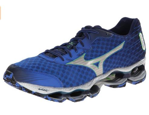 Mizuno Men's Wave Prophecy 4 Running Shoe