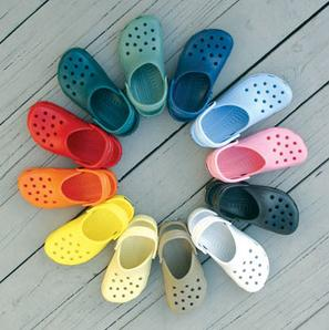 Up to 50% Off Select New Styles and Family Favorites @ Crocs