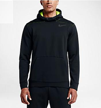 Nike Therma-Sphere Pullover