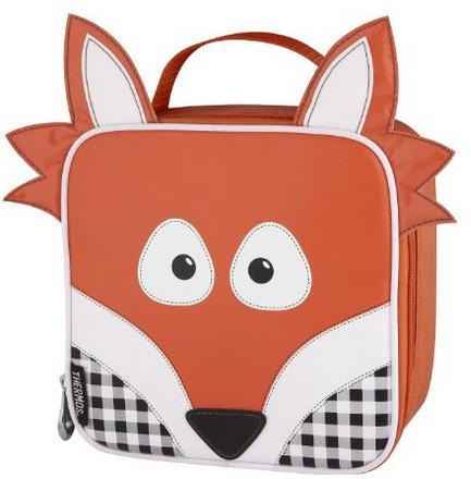 Thermos Novelty Lunch Kit, Fox