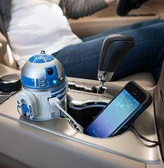 $32.95 Star Wars R2-D2 USB Car Charger