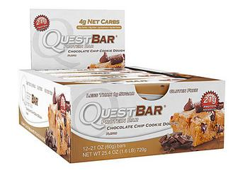 Quest Nutrition Protein Bars  12*2
