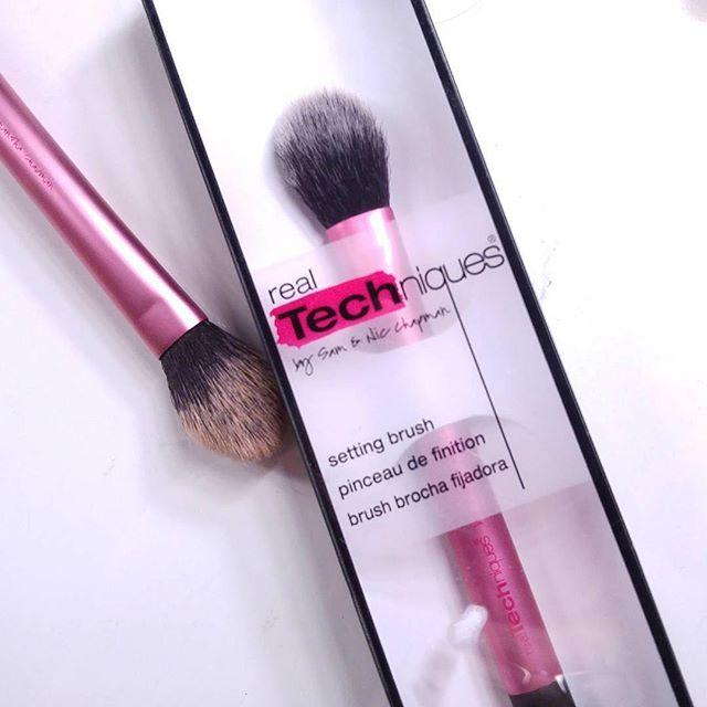 30% Off Real Techniques Brushes @ ULTA Beauty