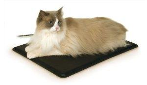 $29.00 K&H Manufacturing Extreme Weather Heated Kitty Pad