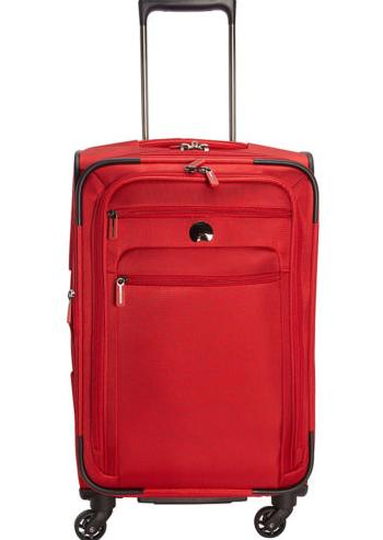 Delsey Helium Sky 2.0 Carry-on Exp. Spinner Trolley Small Rolling Luggage