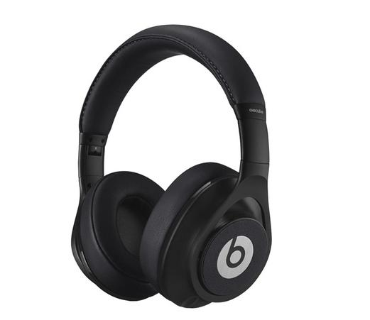 Beats by Dre Executive Active Noise-Canceling Over-Ear Headphones