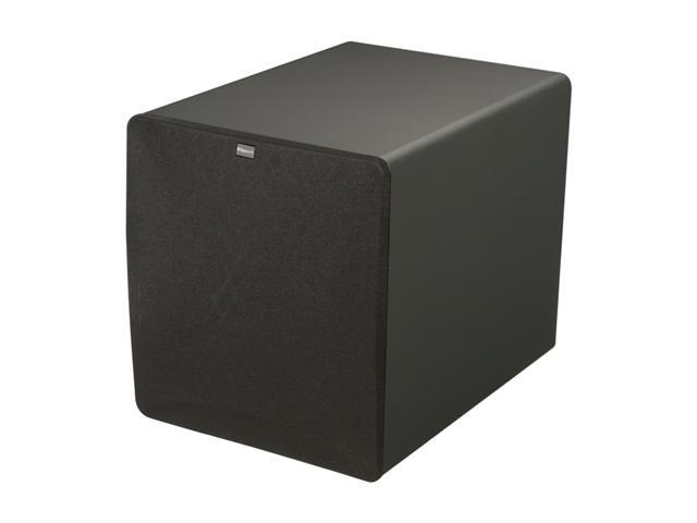 """$179.99 Klipsch SW-112 Reference Series 12"""" Powered Subwoofer - Each (Black)"""