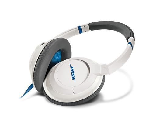 SoundTrue® around-ear headphones