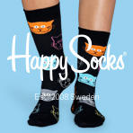 40% OFF all Outlet items @ Happy Socks