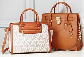 Up to 65% off MICHAEL Michael Kors Handbags @ MYHABIT