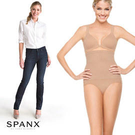 Up to 60% Off SPANX On Sale @ Zulily.com