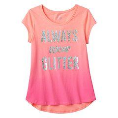 Up to 50% Off + 20% Off Select Girls' Apparel @Kohl's