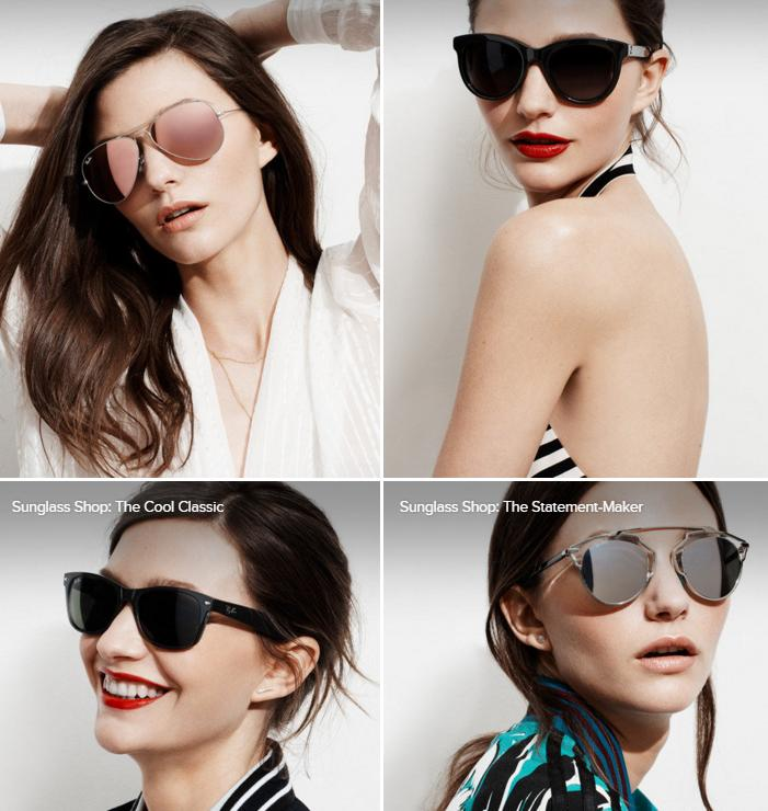 Up to 70% Off Designer Sunglasses Sale @ Gilt