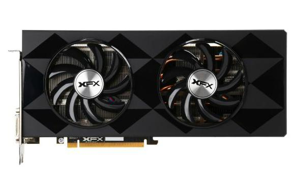 XFX Radeon R9 390X 8GB 512-Bit GDDR5 Video Card