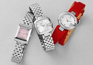 Up to 60% Off Select Gucci Watches @ MYHABIT
