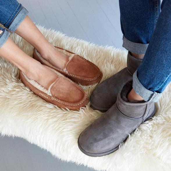 Up to $100 Off UGG @ Neiman Marcus
