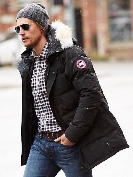 Up to $100 Off Canada Goose for Men @ Neiman Marcus