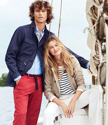 Up to 50% Off + Extra 40% Off Sitewide @ Tommy Hilfiger
