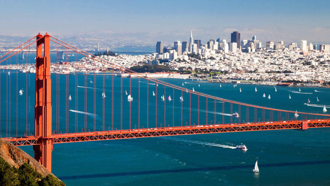 46% Offon San Francisco's Cable Car and 4 Other Attractions @ CityPASS