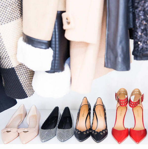 Up to 40% Off Select Spring Must-Haves @ Nine West