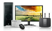 Up to 79% Off PC Components and Accessories @ Amazon.com