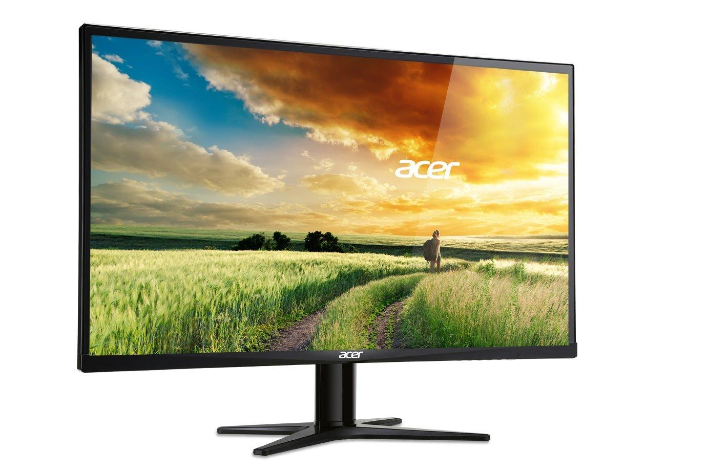 Acer G277HL Abid 27-Inch Full HD  Widescreen Display