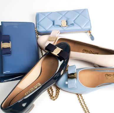Up to 25% Off Salvatore Ferragamo @ Shopbop