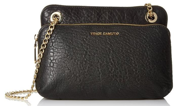 Vince Camuto Lizel Small Convertible Cross Body Bag
