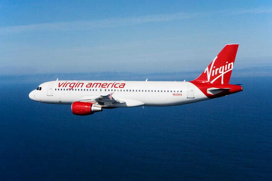 29% Off Select Published Nonstop Fares @ Virgin America