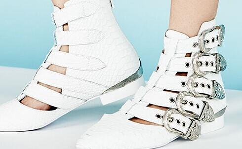 Up to 54% Off Jeffrey Campbell Shoes @ Hautelook