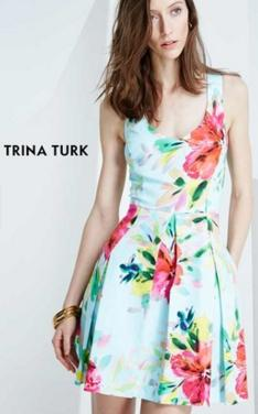 Up to $100 Off Trina Turk Dress @ Neiman Marcus