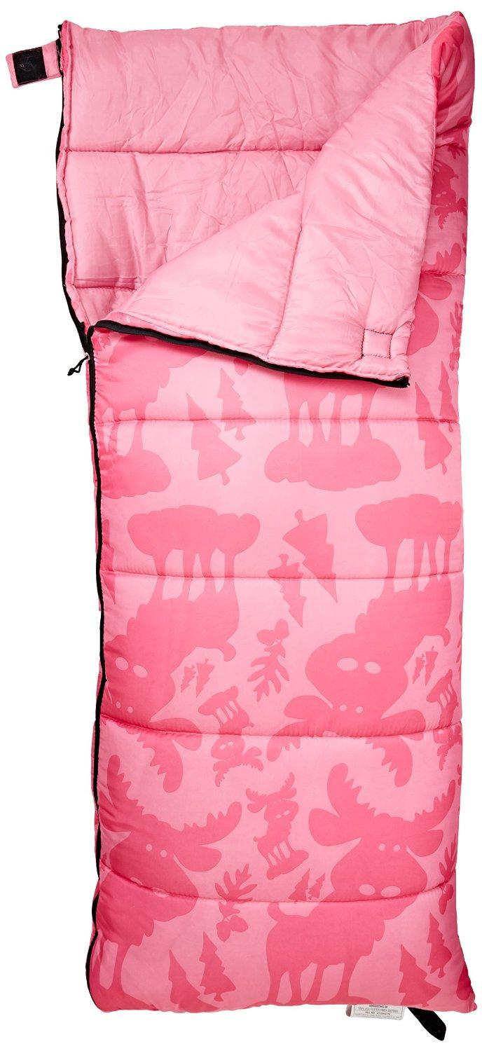 Wenzel Moose Sleeping Bag