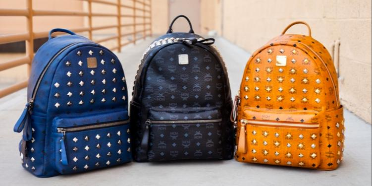 Up to $100 Off with MCM Handbags Purchase @ Neiman Marcus