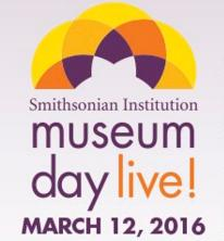 Last Day Register for Free Museum Admissions Across US @ Smithsonian