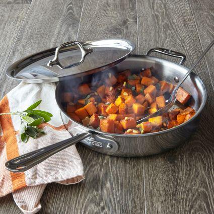 Up to 50% Off + Extra 20% Off Select All-Clad Cooking Ware @ Sur La Table